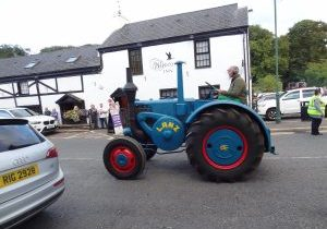 Tractor Rally4